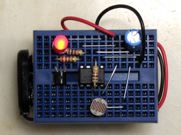 breadboard-blinky-prototype-02-with-staples