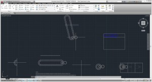 Gears in AutoCAD